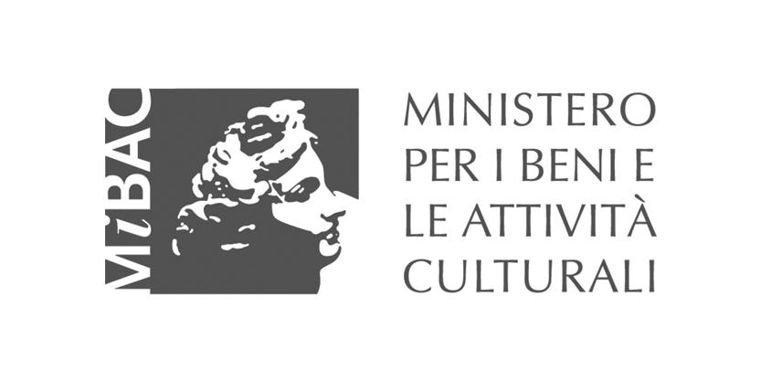 MiBAC - Ministero per i beni e le attività culturali