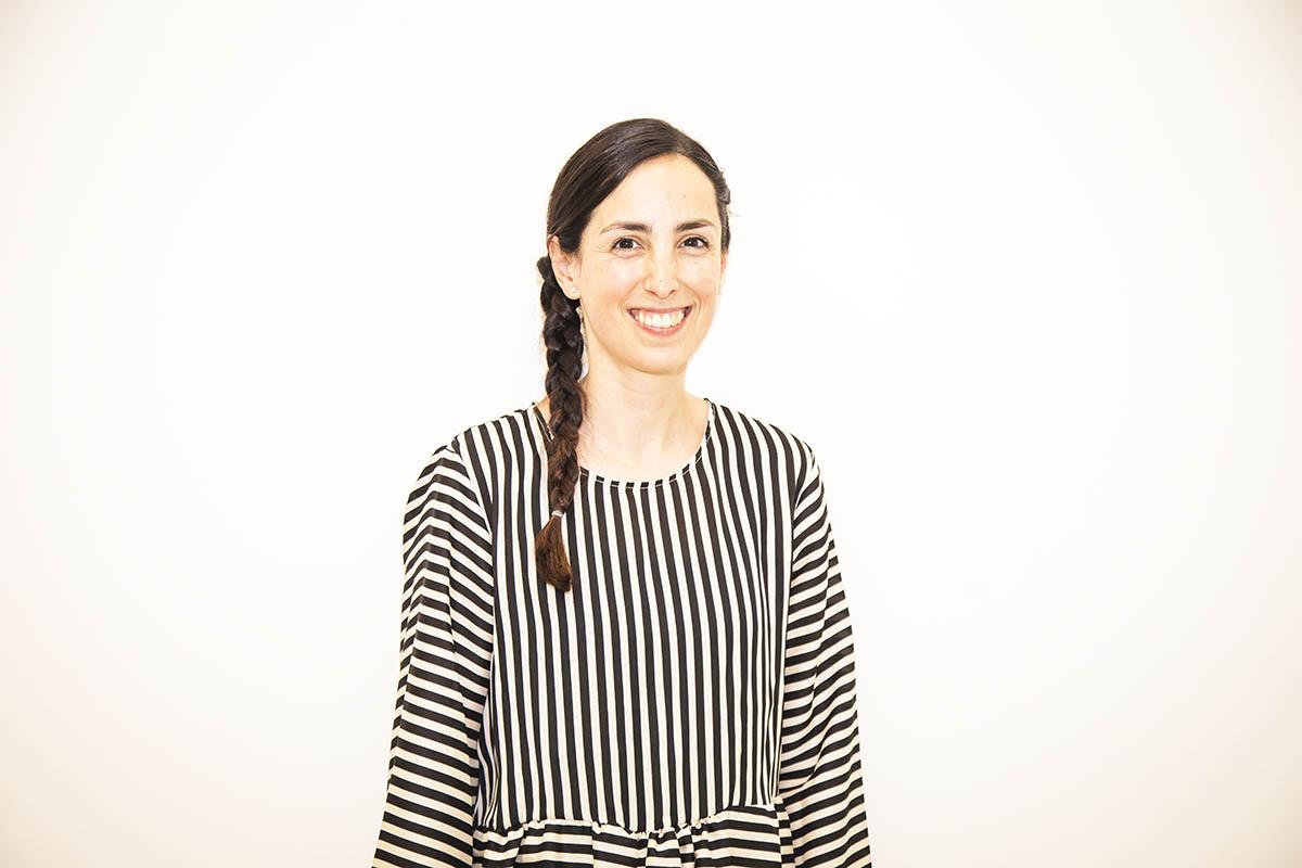 Giorgia Macario | Project manager senior | Area progettazione e fundraising