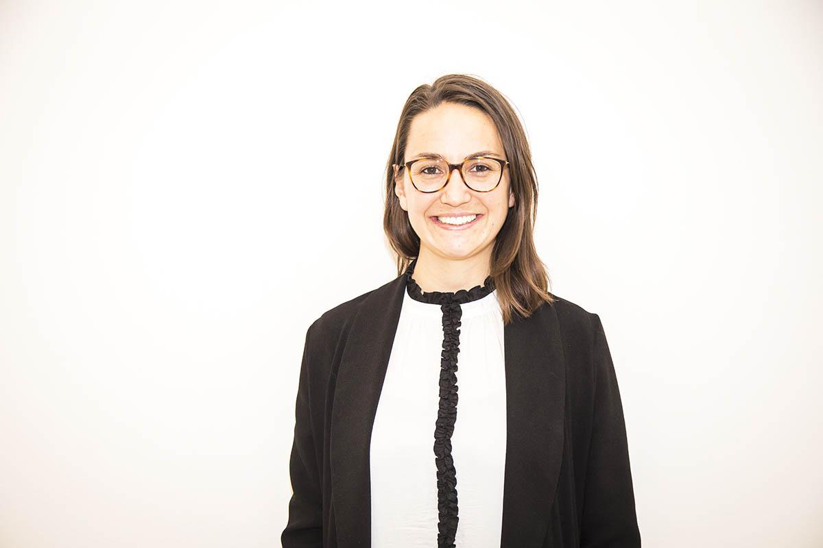 Margherita Belgrano | Project manager junior | Area comunicazione, audience development e valutazione impatti