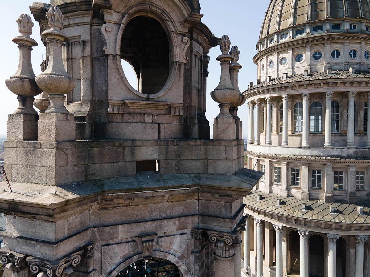 Cupola di San Gaudenzio